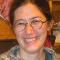 Anna Logowitz - Oak Meadow High School Faculty