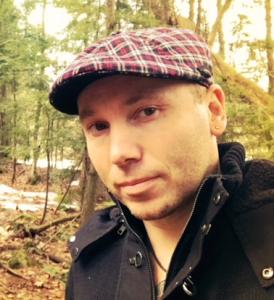 Antony Yaeger - Oak Meadow High School Teacher