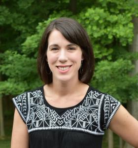 Colleen Rice - Oak Meadow High School Teacher