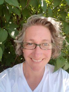 Eden Terrell - Registrar - Oak Meadow