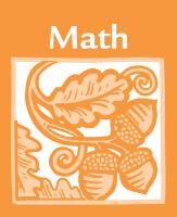 HS Math