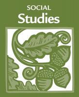 HS Social Studies