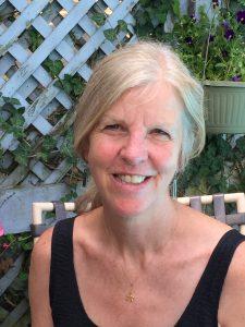 Leslie Daniels OM K8 teacher
