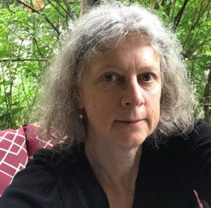 Marie Rogers - English - Oak Meadow Faculty