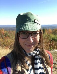 Natalie Wise social media and digital marketing Oak Meadow