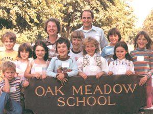 Early Oak Meadow photo