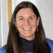 Lesley Arnold OM K8 teacher