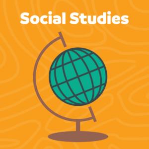 Social studies subject icon
