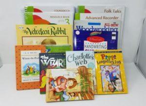 grade 3 curriculum materials
