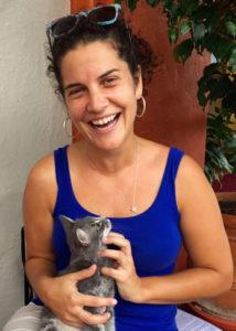 Sara Molina - Oak Meadow Employment