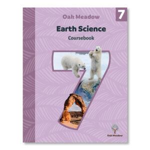7th Grade Earth Science Coursebook | Oak Meadow School