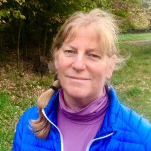Rosemary Croizet - K-6 Oak Meadow School Teacher