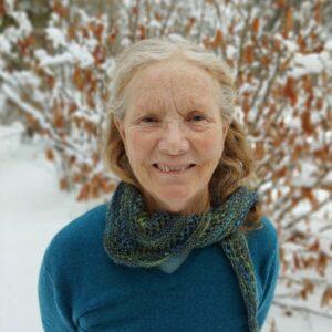 Mary Fettig - Oak Meadow 5-8 teacher