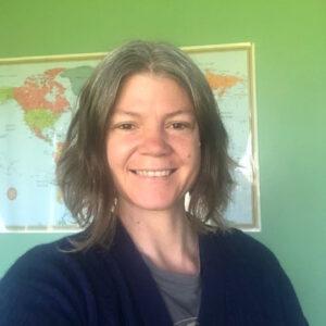 Catie Hutchings Oak Meadow K-4 Teacher