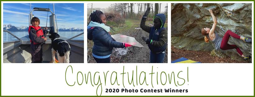 2020 Oak Meadow Photo Contest Winners