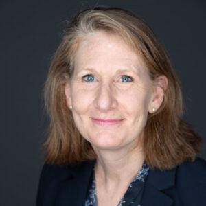 Rebecca Larkin - Oak Meadow teacher and tutor