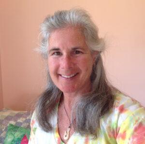 Beth Lomnitzer - Oak Meadow Math