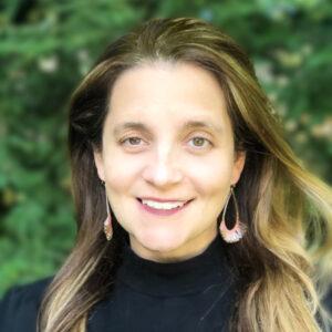 Kristen Dinkels - Oak Meadow Teacher