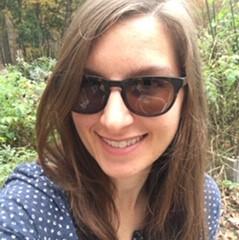 Erin Bouchard Oak Meadow High School Math Teacher