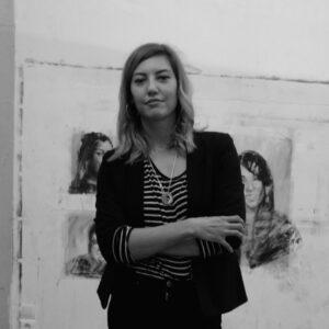 Lynn Mandziuk - Oak Meadow High School Art Teacher