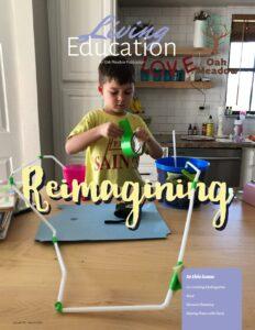 Reimagining - Living Education - Spring 2021